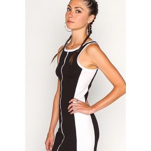 Dresses - Valley High Bodycon Dress